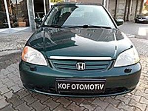 2001 Honda Civic 1.6 Vtec ES Paket Orjinal Lpg li Fullll Honda Civic 1.6 VTEC ES
