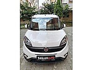 SAĞLAM OTOMOTIVDEN SATILIK HATASIZ BOYASIZ 94.000 KM DOBLO Fiat Doblo Combi 1.6 Multijet Premio Plus