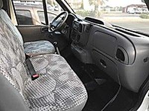 2005.....SATILDI Ford Transit 330 S