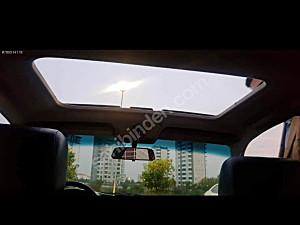 BMW 3.16I - OTOMATIK VITES - SUNROOF- BENZIN LPG
