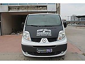 FULL FULL ÇOK AMA ÇOK TEMİZ GRAND CONFORT 5 1 UZUN ŞASE Renault Trafic 2.0 dCi Grand Confort