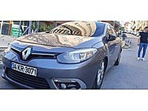 2013 RENAULT FLUENCE 1.5 DCİ İCON Renault Fluence 1.5 dCi Icon