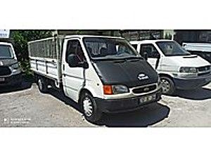 1999 MODEL 190 P ORJİNAL Ford Trucks Transit 190 P