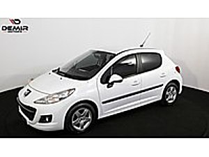 HATASIZ KAZASIZ BOYASIZ 2011 MODEL 207 1.4 LPG TRENDY 111.000 KM Peugeot 207 1.4 Trendy