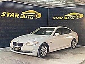 STAR AUTO DAN HATASIZ PREMIUM BMW 5 Serisi 525d xDrive  Premium