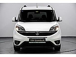 2017 MODEL FİAT DOBLO COMBİ 1.6 MJET 105PS PREMİO PLUS 75000KM Fiat Doblo Combi 1.6 Multijet Premio Plus