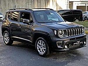 AKBAŞ AUTO DAN 2020 JEEP RENEGADE 1.6 LİMİTED DİZEL OTO. SIFIR Jeep Renegade 1.6 Multijet Limited