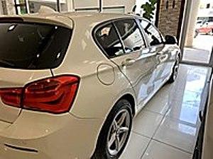 HATASIZ KUSURSUZ FULL BMW 1 Serisi 116d Joy Plus