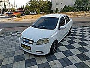 CANBULUT DAN AVEO 1.4 16 VALF SEDAN Chevrolet Aveo 1.4 S