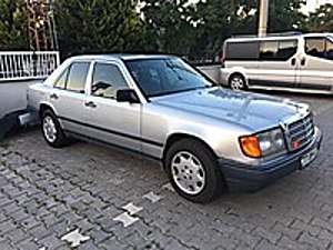 87 DİZEL SOUNROOF lu OTOMATİK Mercedes - Benz 250 250 D