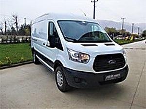 KÜÇÜK OTOMOTİV DEN 2015 MODEL FORD TRANSİT 350 L 140 HP Ford Transit 350 L