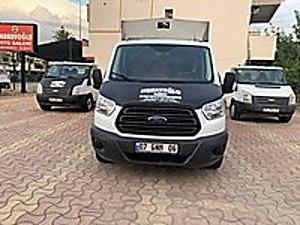 2015 MODEL FORD TRANSİT 350 M ÇİFT KABİN KAMYONET Ford Trucks Transit 350 M Çift Kabin
