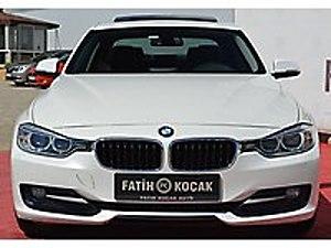 BORUSAN-SPORT-LİNE PKT-FULL-BOYASIZ...    BMW 3 Serisi 320i ED Sport Line