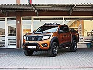 2016 NİSSAN NAVARA 2.3 DCI 4x4 OFF ROAD Nissan Navara 2.3 DCI 4x4
