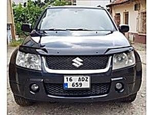 2008 Model 196.000 Km Grand Vitara Suzuki Grand Vitara 1.6 JX-A