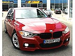 2012 BMW 3.16 İ F30 HATASIZ BMW 3 Serisi 316i Technology