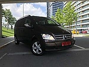 AUTO BALCIDAN 2013 ORJ BOYASIZ DEĞİŞENSİZ 3 SUNROOF OTMTK VİANO Mercedes - Benz Viano 2.2 CDI Ambiente Kısa