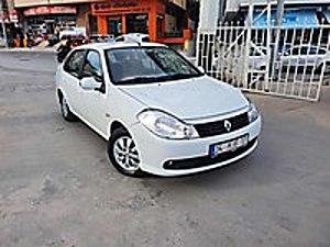 TERTMİZ YENİ MUAYENESİ 85 HP  EXPRESSİON Renault Symbol 1.5 dCi Expression