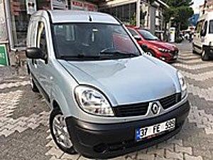 2006 MODEL KANGOO 1 5 dCi 85 BEYGİR Renault Kangoo 1.5 dCi Expression