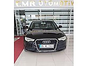 CMR OTOMOTİV DEN 2012 AUDİ A6 2.0 TDI MULTİTRONİC Audi A6 A6 Sedan 2.0 TDI