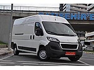 2014 PEUGEOT BOXER 13M3 İLK EL BOYASIZ EMSALSİZ 66.000TL KREDİ  Peugeot Boxer 335 HDi