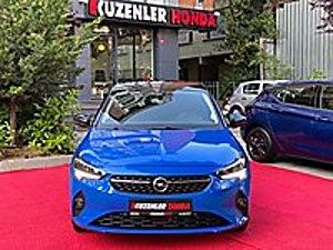 KUZENLER HONDA DAN 2020 CORSA 1.5 D İNNOVATİON ÖZEL SERİ  0  KM Opel Corsa 1.5 D Innovation