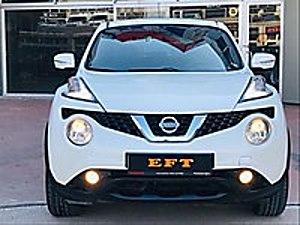 2014 Model Nissan Juke Sky Pack 54.000 Km Hatasız Nissan Juke 1.6 Sky Pack