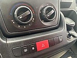 FRİGORİFİK UZUN ŞASİ 15M3 SOĞUTUCU YENİ KASA LEDLİ 130hP ASR Peugeot Boxer 435 HDi