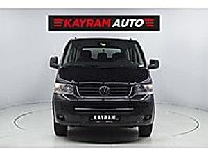 KAYRAM DAN .....ARİF BEYE OPSİYONLANMIŞTIR..... Volkswagen Caravelle 2.5 TDI Comfortline