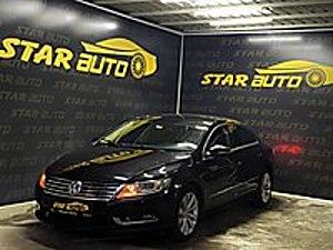 STAR AUTO DAN FIRSAT ARACI...    Volkswagen VW CC 1.4 TSI 1.4