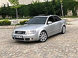 RECARO SUNROOF QUATTRO F1 3.0 EŞSİZ TEMİZLİKTE Audi A4 A4 Sedan 3.0 Quattro