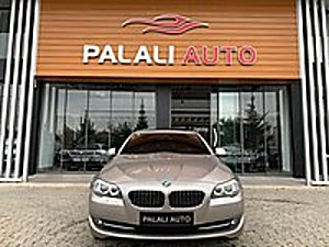 525d xDrive SPECİAL EDİTİON SOĞUTMA VAKUM NBT ÇİFT HAFIZA BAYİİ BMW 5 Serisi 525d xDrive  Executive Luxury