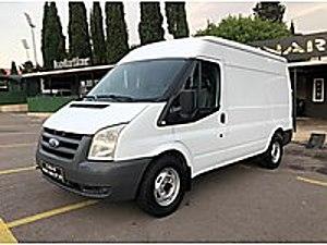 2009 FORD TRANSİT 140T 330 M 6-İLERİ 140HP PANELVAN 138.000 KM Ford Transit 330 M