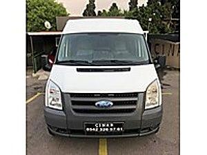 Trabzon dan emin bey e hayirli olsun Ford Transit 330 M