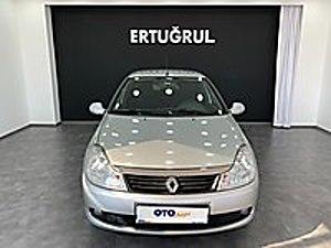 SUZUKİ ERTUĞRUL PLAZADAN RENAULT SYMBOL 1.5 DİZEL Renault Symbol 1.5 dCi Expression