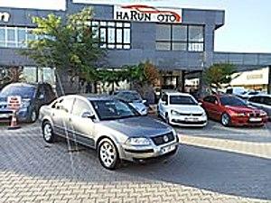 2004 PASSAT 1.9 TDİ DİZEL OTOMATİK 220 BİNDE ÇOK TEMİZ Volkswagen Passat 1.9 TDI Comfortline