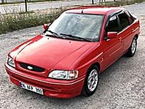 1995 FORD ESCORT 1.6 16 VALF ZETEC MOTOR Ford Escort 1.6 CLX