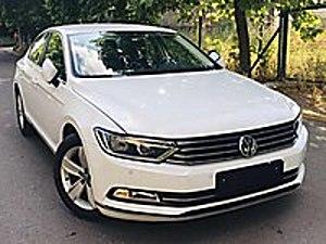 30 peşinatla 2015. PASSAT 1.6 TDI BMT COMFORTLİNE DSG-120 PS  Volkswagen Passat 1.6 TDI BlueMotion Comfortline
