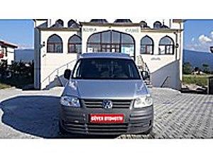-GÜVEN OTOMOTİV DEN...2006...VOLKSWAGEN CADDY 1.9 TDİ KOMBİ... Volkswagen Caddy 1.9 TDI Kombi