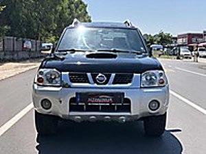 ALTINKÖSELER DEN 2010 NISSAN SKYSTAR SSS SERİSİNIN SONU Nissan Skystar Skystar 4x2