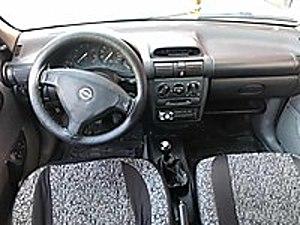 HOROZOĞLU PLAZADAN OPEL CORSA... Opel Corsa 1.4 Swing
