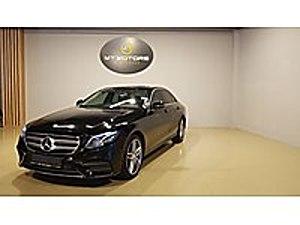 MT MOTORS TAN BOYASIZ TRAMERSIZ TABA DÖŞEME AKILLI FAR 360KAMERA Mercedes - Benz E Serisi E 200 AMG