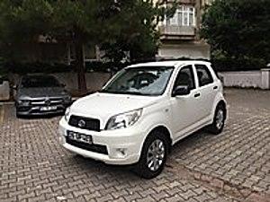 ŞARK     DAİHATSU TERİOS 1.5 OTOMATİK VİTES Daihatsu Terios 1.5 Prime