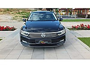 SUR DAN 2015 MODEL PASSAT 2.0 TDI BLUEMOTION HIGHLINE HATASIZ Volkswagen Passat 2.0 TDI BlueMotion Highline