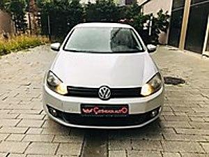ÇETİNKAYA AUTO DAN ORJİNAL WW.GOLF 1 6 TDI OTOTATİK Volkswagen Golf 1.6 TDI Trendline