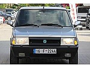 2001 MODEL 1 6 İE LPGLİ ORJİNAL Tofaş Şahin 1.6 ie