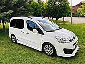 2017 MODEL BOYASIZ HATASIZ Citroën Berlingo 1.6 BlueHDI Selection