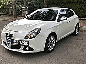 ZORLU AUTO DAN ALFA ROMEO GİULİETTA 1.6 JTD DİSTİNCTİVE Alfa Romeo Giulietta 1.6 JTD Distinctive