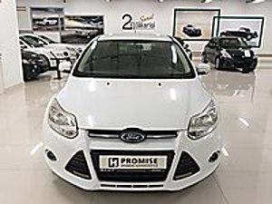 ATA HYUNDAİ PLAZADAN 2012 HATASIZ FORD FOCUS 1.6 TCDI TREND Ford Focus 1.6 TDCi Trend