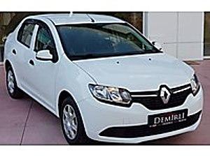 2013 MODEL RENAULT SYMBOL 1.2 16WALF JOY MUAYNE SIFIR Renault Symbol 1.2 Joy